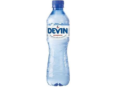 Минерална вода 0.5 - 1.00 лв.