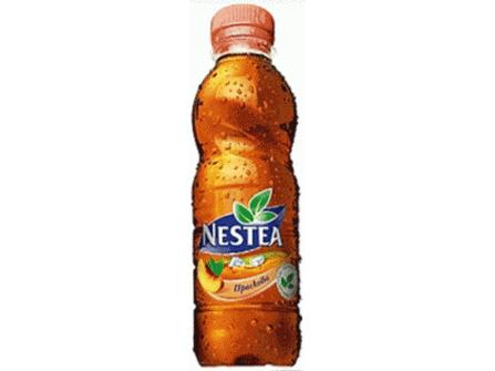 Студен чай Нестий(праскова)500 г.2.30 лв.